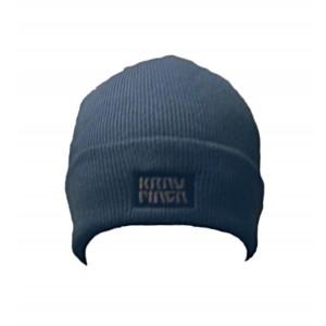 Čepice s výšivkou Blue